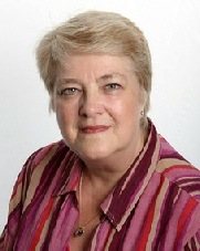Ann Brady, Author & Publisher